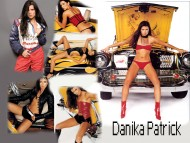 Download Danika Patrick / Celebrities Female
