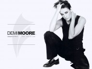 Download Demi Moore / Celebrities Female