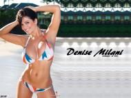 Denise Milani / Celebrities Female
