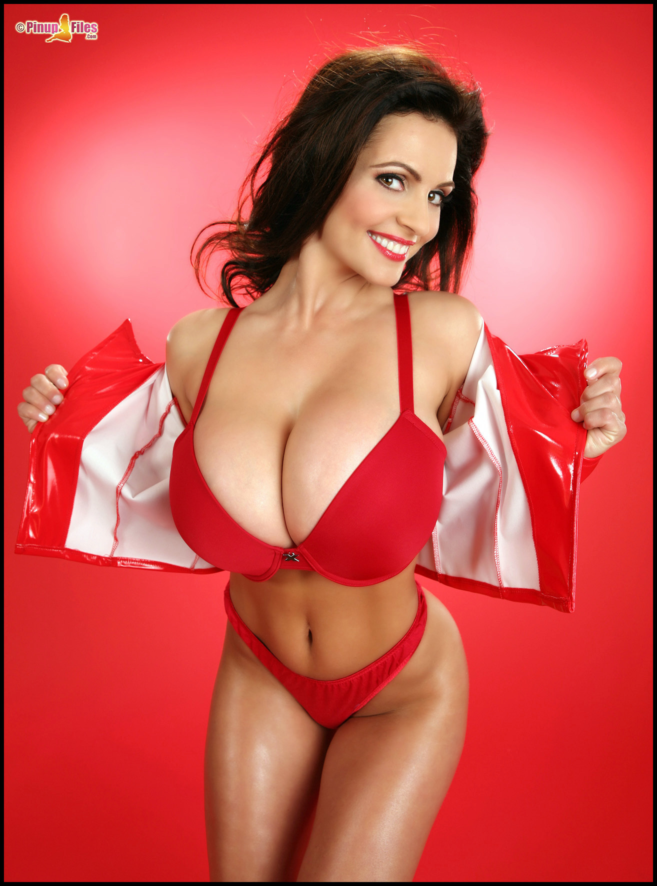 Download High quality Denise Milani wallpaper / Celebrities Female ...