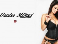 High quality Denise Milani  / Celebrities Female