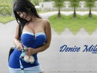 Denise Milani / Celebrities Female