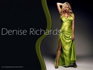 Denise Richards / Celebrities Female