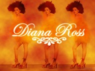 Diana Ross / Celebrities Female