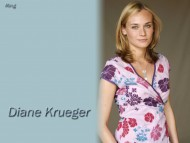 Diane Kruger (Diane Heidkrüger) / Celebrities Female