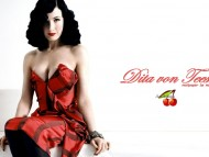 Download Dita Von Teese / Celebrities Female