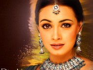 Diya Mirza / Celebrities Female