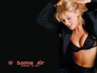 Donna Air / Celebrities Female