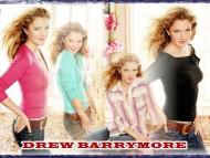 Drew Barrymore / Celebrities Female