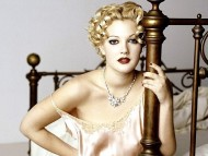 Download retro style / Drew Barrymore