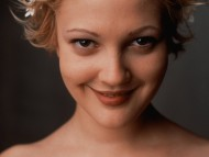 Drew Barrymore / High quality Celebrities Female