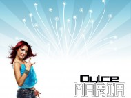 Dulce Maria / Celebrities Female