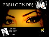 Ebru Gundes / Celebrities Female