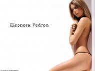 Eleonora Pedron / Celebrities Female