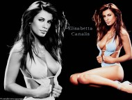 Elisabetta Canalis / Celebrities Female