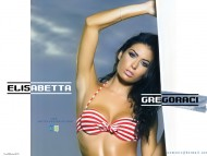 Elisabetta Gregoraci / Celebrities Female