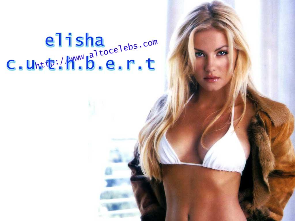 elisha cuthbert celebrity screensaver - photo #29