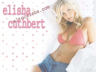 Elisha Cuthbert / Celebrities Female