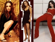 Eliza Dushku / HQ Celebrities Female