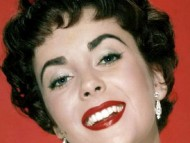 Elizabeth Taylor / Celebrities Female