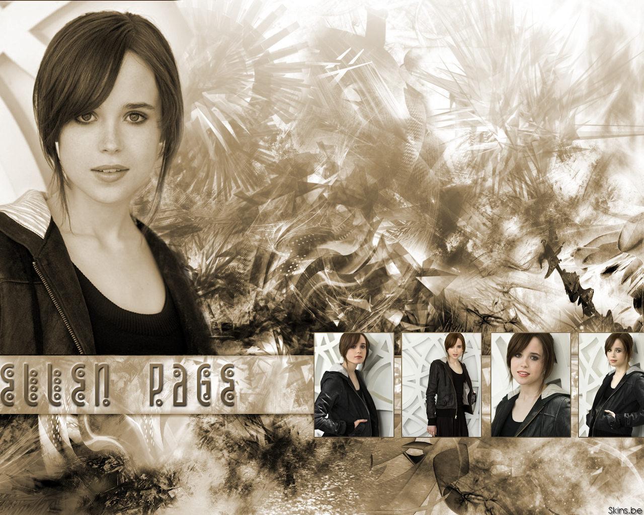 Download full size Ellen Page