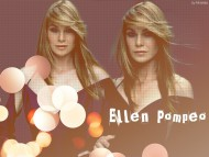 Ellen Pompeo / Celebrities Female