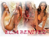 Elsa Benitez / Celebrities Female