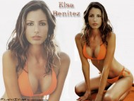 Download Elsa Benitez / Celebrities Female