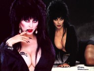 Elvira / Celebrities Female