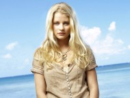 High quality Emilie De Ravin  / Celebrities Female