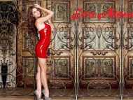 Emily Addison / Celebrities Female