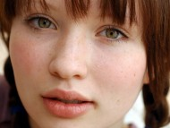 HQ Emily Browning  / Celebrities Female