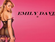 Emily Davis / Celebrities Female