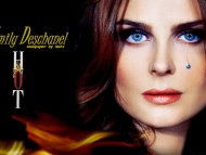 Download Emily Deschanel / Celebrities Female