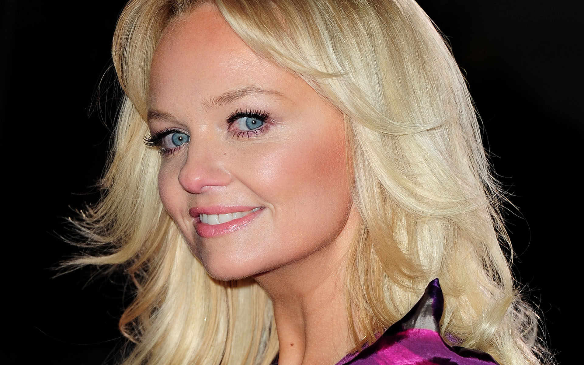 Emma Bunton Quotes QuotesGram - Cute Girls Hairstyles