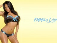 Emmaly Lugo / Celebrities Female