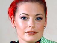 Enie van de Meiklokjes / Celebrities Female
