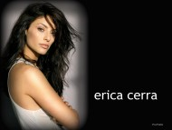 erica cerra, sexy babes, eureka, tv show, deputy, females / Erica Cerra