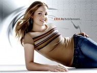 Erika Christensen / Celebrities Female