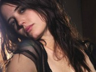 High quality Eva Green  / Celebrities Female