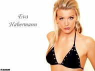 Download Eva Habermann / Celebrities Female
