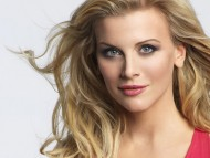 Eva Habermann / Celebrities Female
