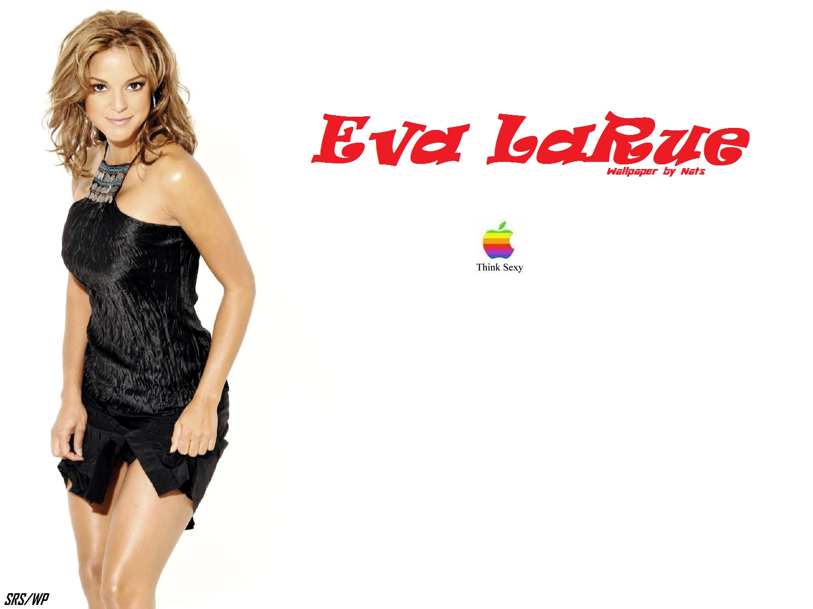 Free Download Nude Pics Eva Larue Sey Rainpow Hd Wallpaper