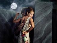 Campari Girls / Eva Mendes