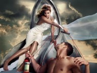 Campari Girls / Eva Mendes