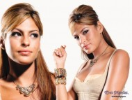 Download Eva Mendes / Celebrities Female