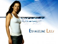 Download Evangeline Lilly / Celebrities Female