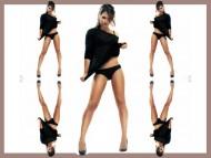 Evangeline Lilly / Celebrities Female