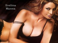 Evelina Manna / Celebrities Female