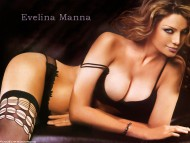 Download Evelina Manna / Celebrities Female